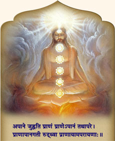 Kriya Yoga—Highest Method of God Contact