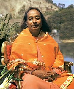 Sri Sri Paramahansa Yogananda